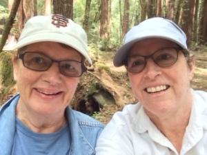 Mary Foley & Catherine Dodd