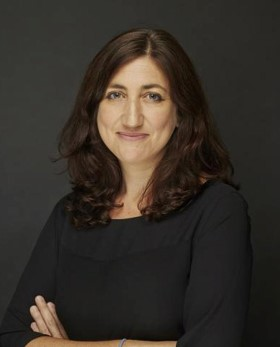 Caroline Dorsen